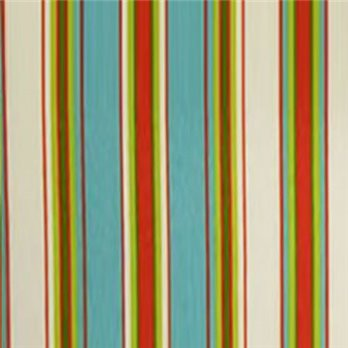 Island Breeze Stripe Fabric (Sold by the yard, non-returnable)