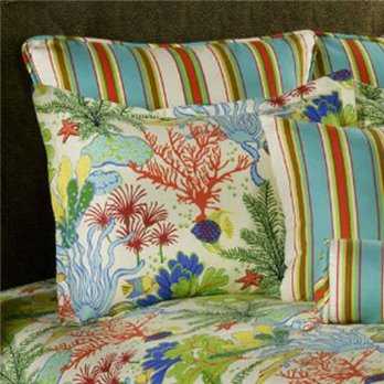 Island Breeze King size Sham