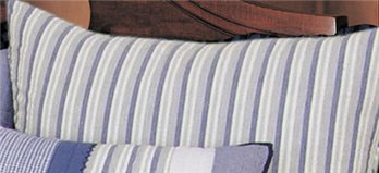 Nantucket Stripes Euro Sham