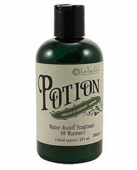 La Tee Da Warmer Potion Fragrance Gardens of Savannah