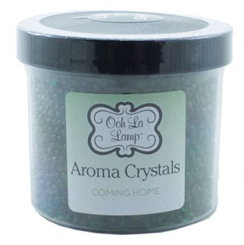 La Tee Da Ooh La Lamp Aroma Crystals Fragrance Coming Home