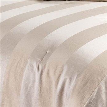 Marquis Stripe Drapes with Tiebacks