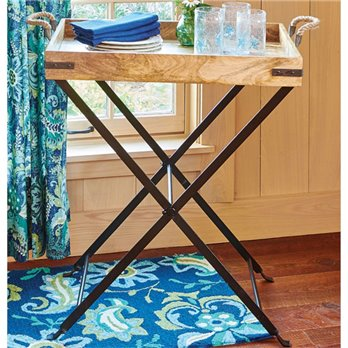 Tray Table Stand