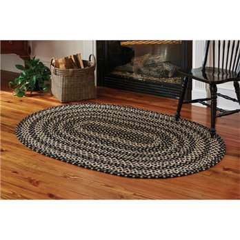 Kendrick Oval Braid Rug 48X72