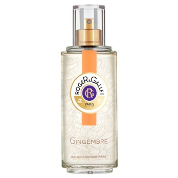 Roger & Gallet Ginger Fresh Fragrant Water Spray (3.3 oz.)