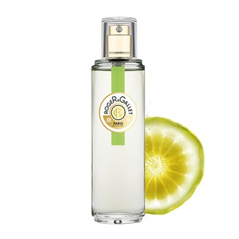 Roger & Gallet Citron Fresh Fragrant Water Spray (3.3 oz.)