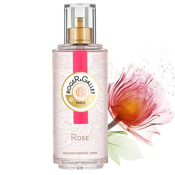 Roger & Gallet Rose Gentle Fragrant Water Spray (3.3 oz.)