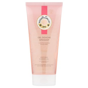 Roger & Gallet Rose Bath & Shower Gel