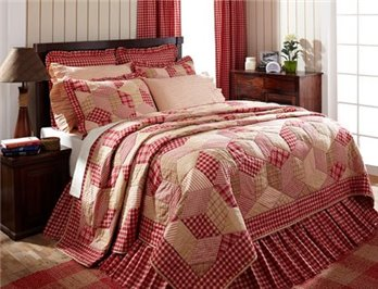Breckenridge King Quilt