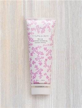 Lollia Relax No. 08 Perfumed Shower Gel