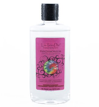 La Tee Da Fuel Fragrance Pandamonium (16 oz.)