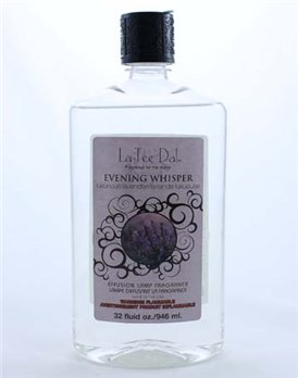 La Tee Da Fuel Fragrance Evening Whisper (32 oz.)