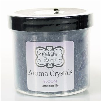 La Tee Da Ooh La Lamp Aroma Crystals Fragrance Bloom