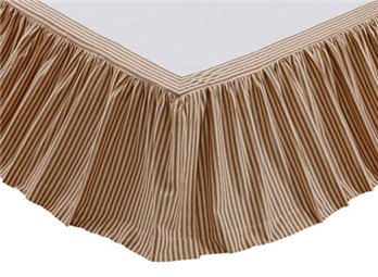 Millie Twin Bed Skirt