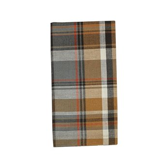 Roaring Thunder Plaid Napkin