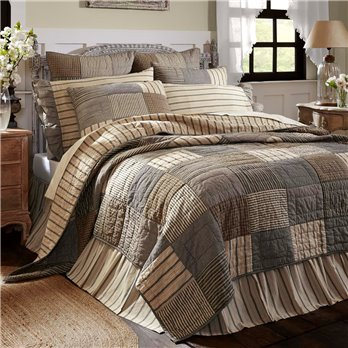 Sawyer Mill Twin Quilt