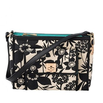 Spartina 449 Privateer Ella Shoulder with Pocket Wallet