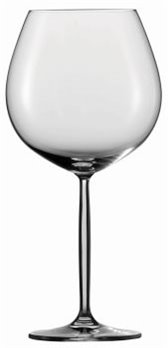 Schott Zwiesel Diva Claret Burgundy Wine Glasses Set of 6