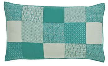 Sea Glass Luxury (King) Sham