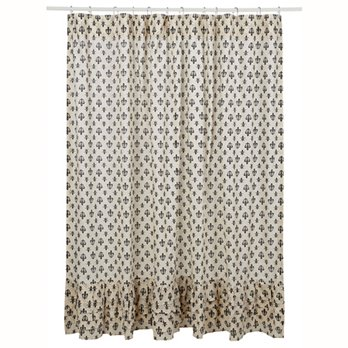 Elysee Shower Curtain