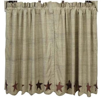 Abilene Star Tier Set of 2 36 x 36