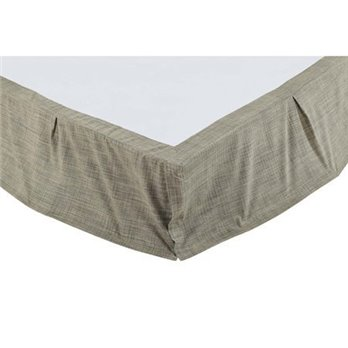 Vincent Twin Size Bed Skirt