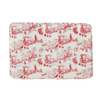 Holiday Toile Placemat