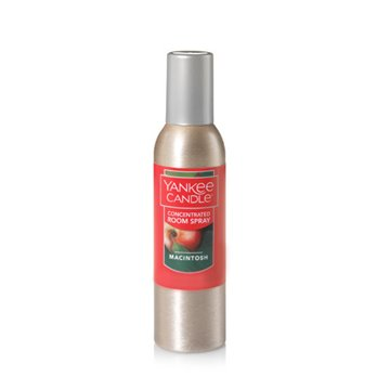 Yankee Candle MacIntosh Concentrate Room Spray