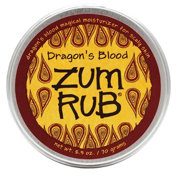 Zum Rub Dragon's Blood Moisturizer (2.5 oz)