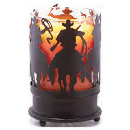 La Tee Da Ooh La Lamp Cowboys - Avery