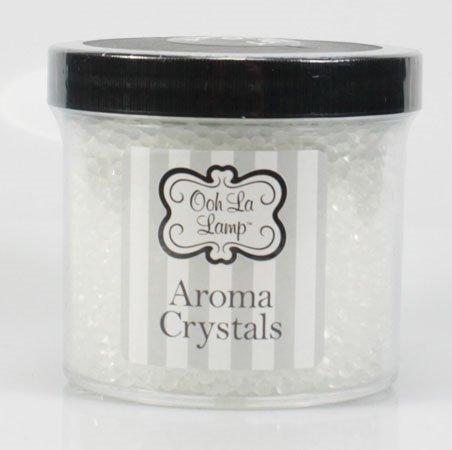 La Tee Da Ooh La Lamp Aroma Crystals Fragrance Wedded Bliss - Gardenia
