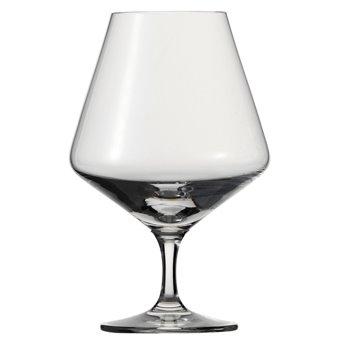 Schott Zwiesel Pure Cognac Glasses Set of 6