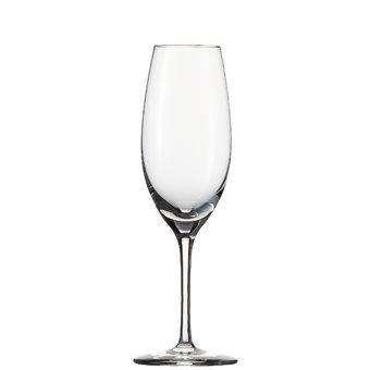 Schott Zwiesel CRU Classic Champagne Glasses 8.4 oz Set of 6