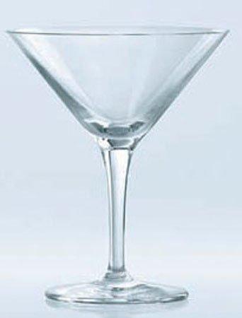 Schott Zwiesel Basic Bar Martini Classic Glass by Charles Schumann (set of 6)