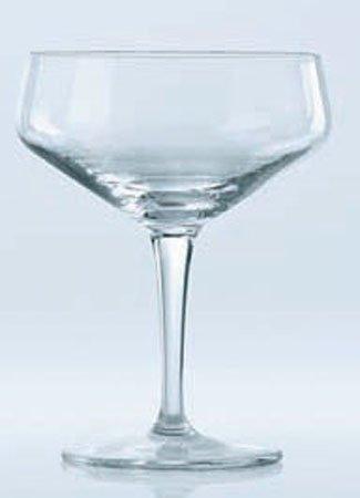 Schott Zwiesel Basic Bar Cocktail Cup by Charles Schumann (set of 6)