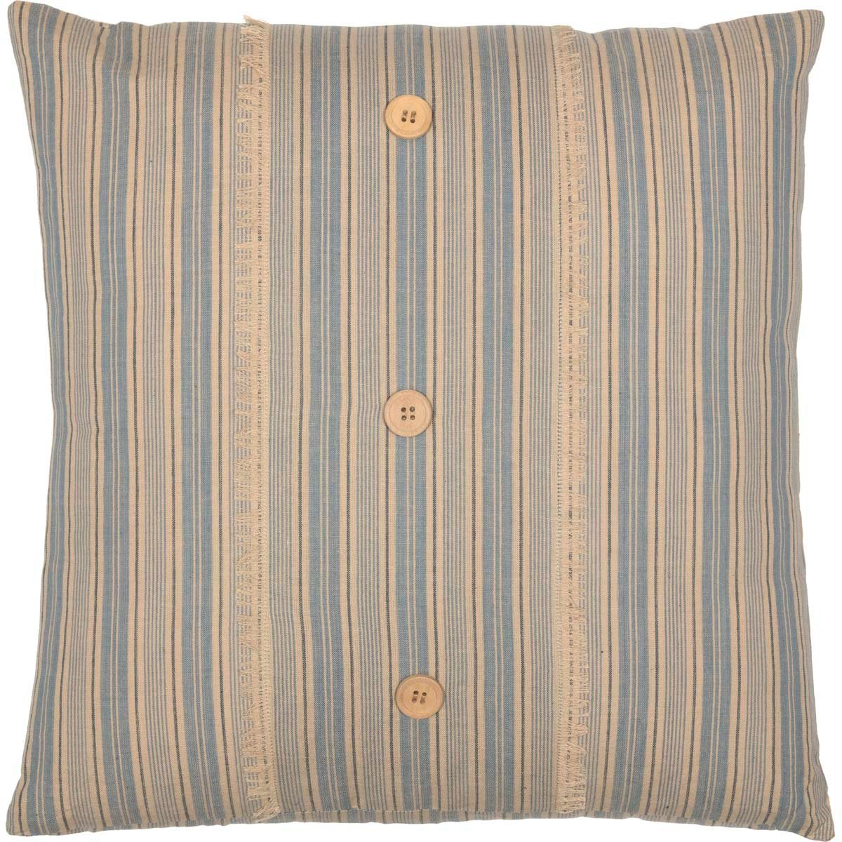 Joanna Fabric Pillow 18x18