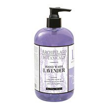 Archipelago Lavender Hand Wash