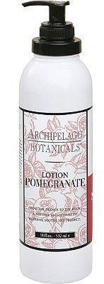 Archipelago Pomegranate Body Lotion 18 oz.