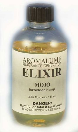 La Tee Da AromaLume Refill Elixir Fragrance Mojo