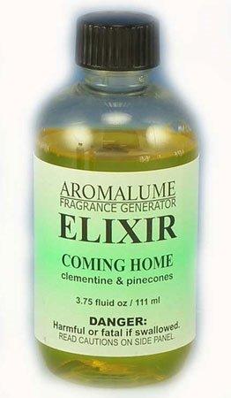 La Tee Da AromaLume Refill Elixir Fragrance Coming Home