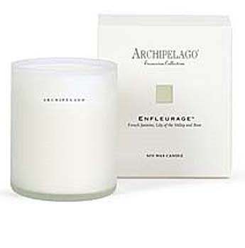 Archipelago Excursion Enfleurage Soy Boxed Candle