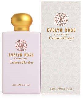 Evelyn Rose Bath & Shower Gel by Crabtree & Evelyn