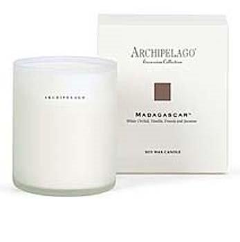 Archipelago Excursion Madagascar Soy Boxed Candle