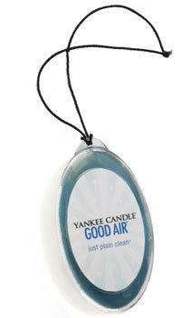 Yankee Candle Just Plain Clean Good Air Odor Neutralizing Air Freshener