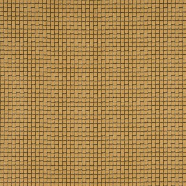 La Selva Black Basket Weave Fabric (Non-returnable)