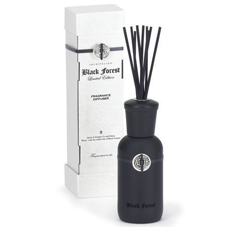 Archipelago Black Forest Reed Diffuser