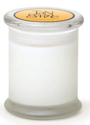 Archipelago Tangerine Frosted Jar Candle