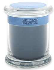 Archipelago Excursion Santorini Glass Jar Candle