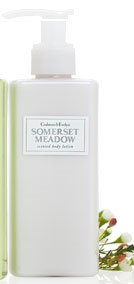 Crabtree & Evelyn Somerset Meadow Scented Body Lotion (6.8 oz/200ml)