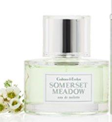 Crabtree & Evelyn Somerset Meadow Eau de Toilette (2 fl oz/60ml)